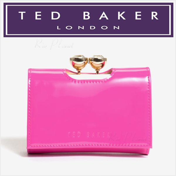 e2742140a6ed テッドベーカー 財布 長財布 がま口 TED バッグ BAKER:Rio Planet 財布 ...