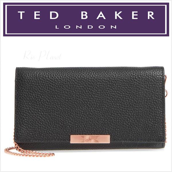 テッドベーカー テッドベイカー 財布 通販 長財布 レディース 人気 セール ショルダー テッドベーカーロンドン Ted Baker