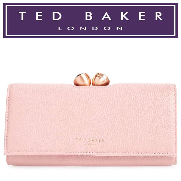 テッドベーカー 財布 がま口 長財布 レディース レディース ブランド 人気 通販 Ted Baker