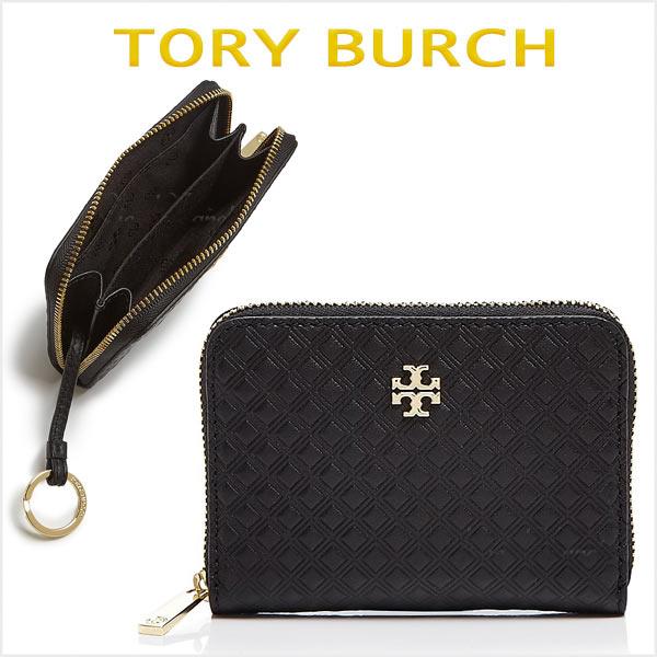 【値下げしました 決算SALE特価】 TORY BURCH トリー コインケース レッド 90009173 605 トリーバーチ