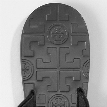 トリーバーチ サンダル ビーチサンダル レディース 歩きやすい 靴  楽天 Tory Burch 正規品