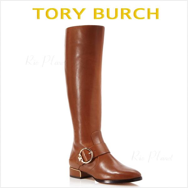 トリーバーチ ブーツ レディース 本革 ロング 大きいサイズ ロング TORY BURCH SOFIA ソフィア