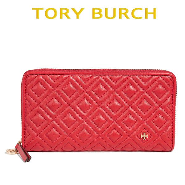 トリーバーチ 財布 長財布 ラウンドファスナー レディース お財布 セール ブランド 大人可愛い Tory Burch