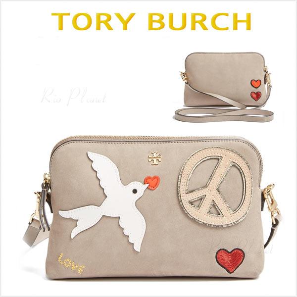 トリーバーチ バッグ ショルダーバッグ バック クロス ボディ ファッション ブランド レディース 新作 人気 女性 プレゼント Tory Burch 正規品