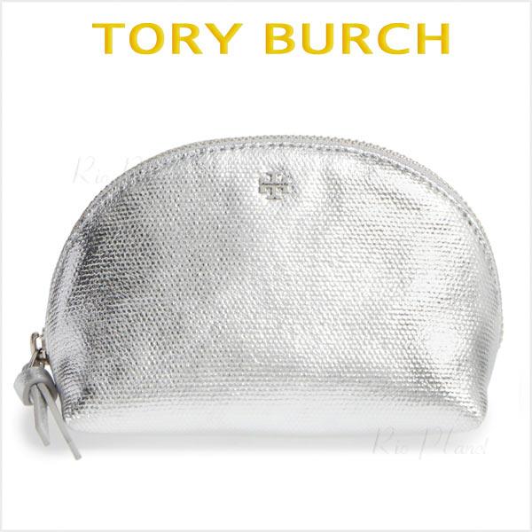 トリーバーチ ポーチ 化粧 コスメ Tory Burch