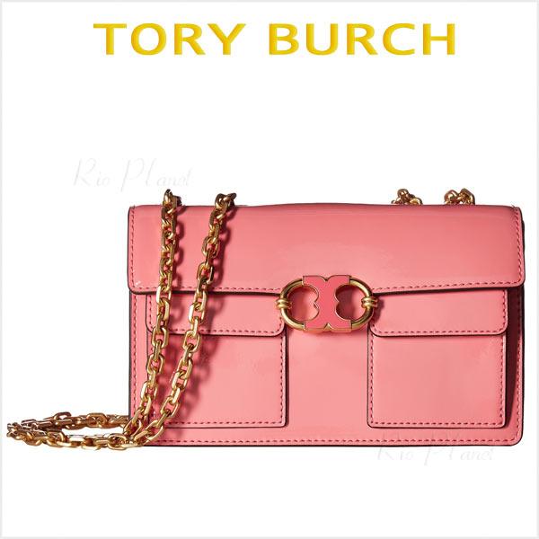 トリーバーチ バッグ ショルダーバッグ バック クロス ボディ ファッション ブランド レディース 人気 女性 プレゼント Tory Burch GEMINI LINK 正規品