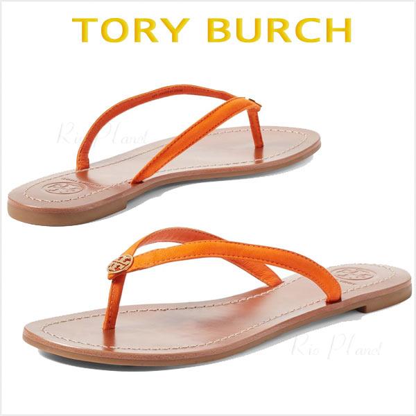 トリーバーチ サンダル トング レディース 歩きやすい 靴  Tory Burch 正規品
