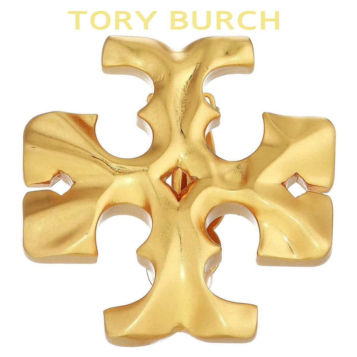 トリーバーチ 最安値 イヤリング レディース スタッズ 小さい 商舗 シンプル かわいい Tory Burch プレゼント 個性的