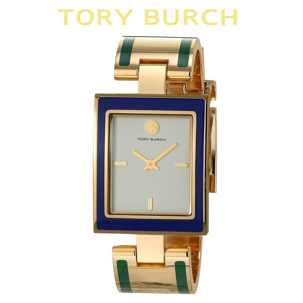 トリーバーチ 時計 送料無料 腕時計 毎日がバーゲンセール レディース ブレスレット スクエア おしゃれ ブランド Burch Tory