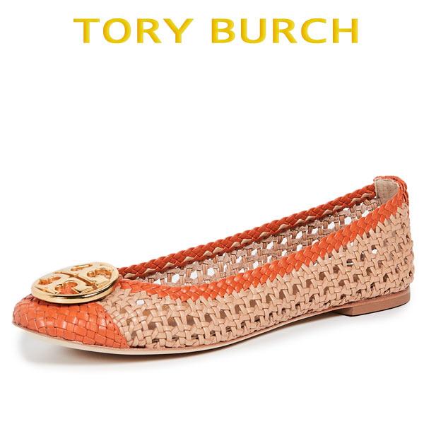 トリーバーチ フラット 靴 シューズ レディース ブランド Tory Burch
