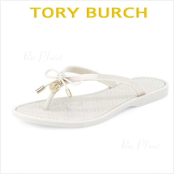 トリーバーチ サンダル トング レディース ミラー 歩きやすい 靴 ジェリー JELLY Tory Burch 正規品