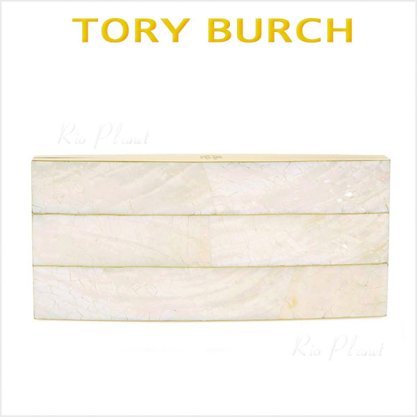 トリーバーチ バック クラッチ クラッチバッグ パーティーバッグ レディース ブランド 新作 人気 女性 プレゼント Tory Burch 正規品 OPHELIA MINAUDI?RE