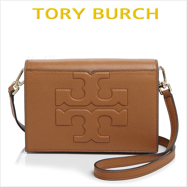 トリーバーチ バッグ ショルダーバッグ クロスボディ ファッション ブランド レディース 新作 人気 女性 プレゼント Tory Burch 正規品 BOMB?-T ボンベイ