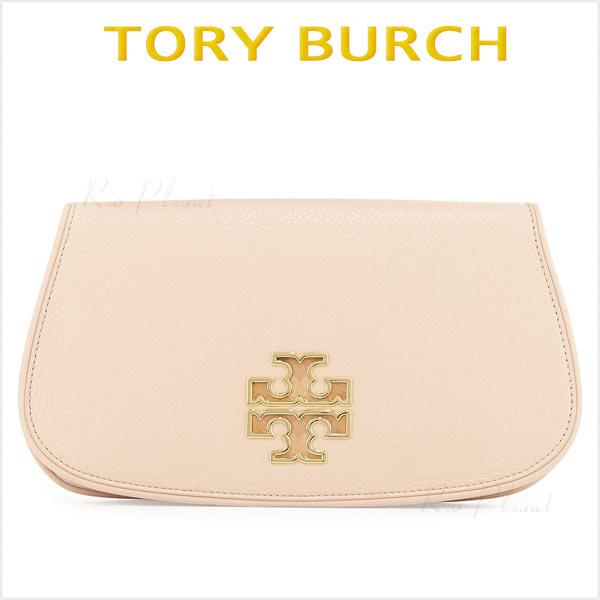 トリーバーチ バック クラッチ クラッチバッグ パーティーバッグ レディース ブランド 新作 人気 女性 プレゼント Tory Burch 正規品 BRITTEN ブリテン