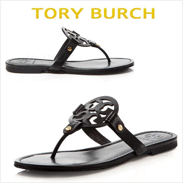 トリーバーチ サンダル トング レディース ミラー 歩きやすい 靴  miller Tory Burch 正規品