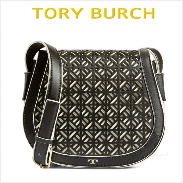 トリーバーチ バッグ ショルダーバッグ クロスボディ ファッション ブランド レディース 新作 人気 女性 プレゼント Tory Burch 正規品 FRET-T フレットT