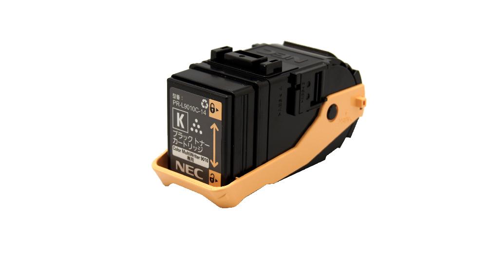 NEC L9010C-14K(ブラック)リサイクルトナー 【送料無料】