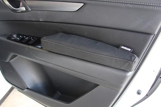 オーデュラー マツダ CX-5(KF系) 運転席専用 アームレスト H29/2~ KF#P MAZDA CX5 odula