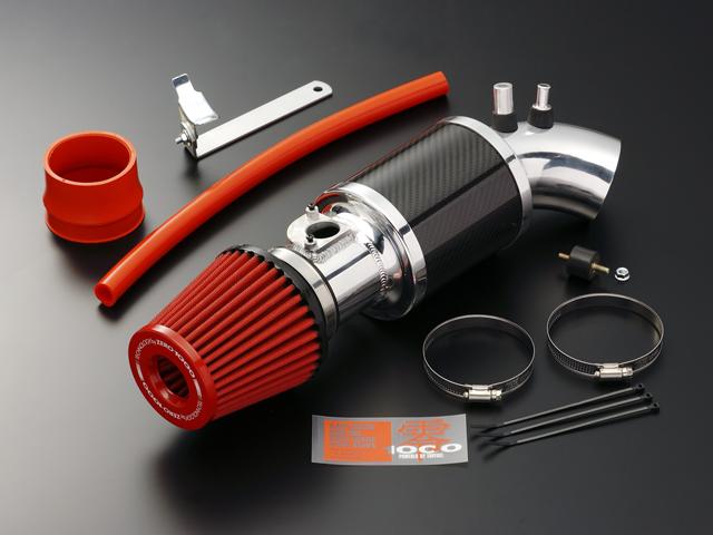 送料区分140サイズ 売買 ※代引き不可 ZERO1000 パワーチャンバー ホンダ ステップワゴン H17 K24A RG4 輸入 10 エアクリーナー インテークキット 5~H21 RG3