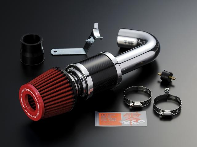 送料区分140サイズ 激安価格と即納で通信販売 ※代引き不可 売買 ZERO1000 パワーチャンバー MAZDA マツダ AZオフロード エアクリーナー 10~ ターボ H16 インテークキット ABA-JM23W K6A