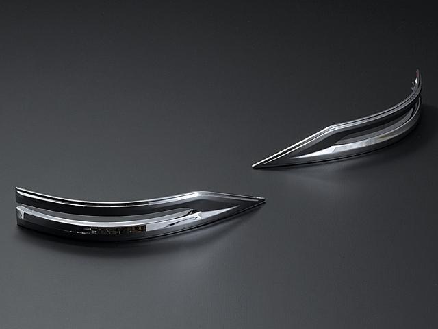 サイズ区分80 JDM ミラーウインカーリム JMR-H005 新色追加して再販 送料無料 激安 お買い得 キ゛フト HONDA GP5 H25 9~ フィットハイブリッド GP6