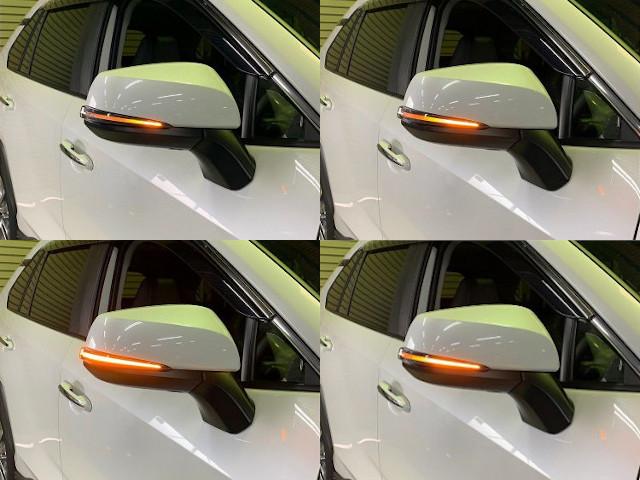 送料区分120サイズ ※代引き不可 SMART(スマート) シーケンシャルミラーウインカーキット TOYOTA(トヨタ) RAV4 AXAH52,AXAH54,MXAA52,MXAA54 H31/4~