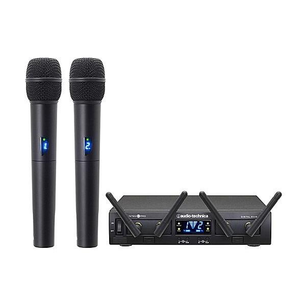 audio-technica/オーディオテクニカ ATW-1322 SYSTEM10 2.4GHzワイヤレスシステム ATW1322