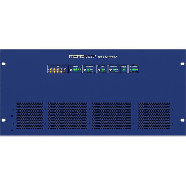 MIDAS オーディオシステム I/O 48入力-16出力 ステージボックス DL251