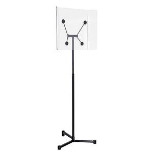 【 RATstand / ラットスタンド 】AcousticStand アコーステック・スクリーン 遮音スクリーン  80Q1【納期1.5ヶ月~2ヶ月】