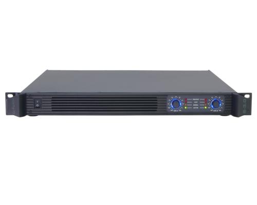 Co-Fusion (コフュージョン) パワーアンプ S-3.0 (出力4Ω:2x420W)