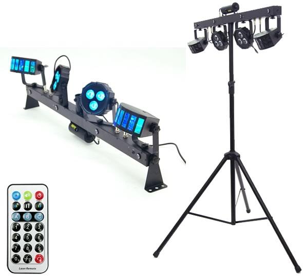 elite(イーライト)LED Power Dancing Bar