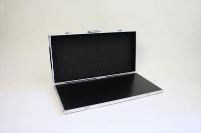 PSシリーズ 最大級のサイズを誇るエフェクターボード ARMOR アルモア FRPエフェクターケース PS-0NBL