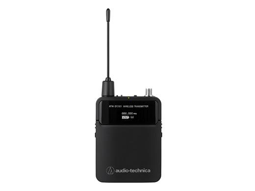 audio-technica  ATW-DT3101HH1 2ピーストランスミッター(3000デジタルシリーズ)