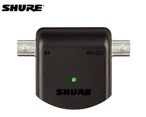 SHURE インライン・パワーサプライ UABIAST-J