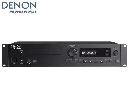DENON CDレコーダー DN-300CR デノン