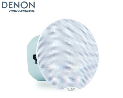 DENON/デノン 6.5インチ天井埋め込み型スピーカー DN-106S
