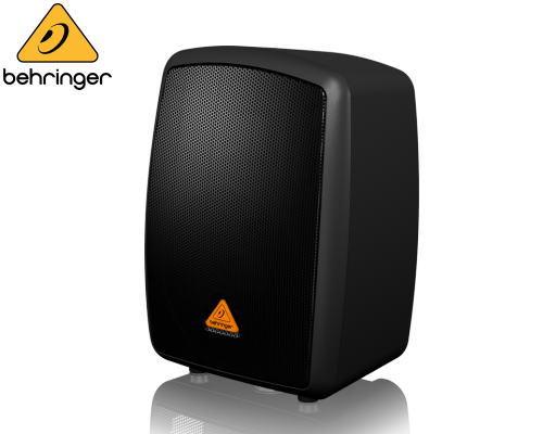 BEHRINGER(ベリンガー)40W ポータブルPAシステム MPA40BT EUROPORT