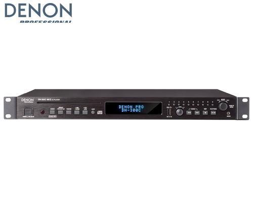 DENON CDメディアプレーヤー DN-300C MKII