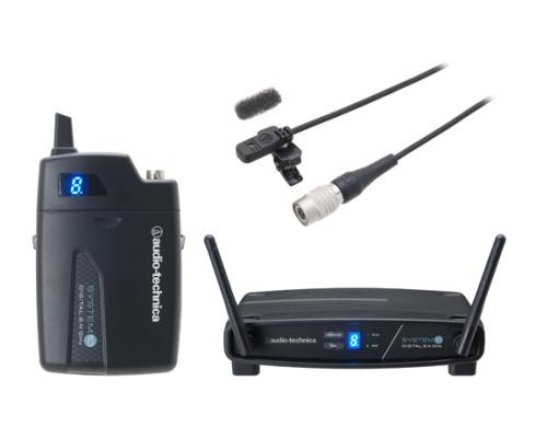 買取り実績  audio-technica audio-technica ATW-1101/L ピンマイク ピンマイク デジタルワイヤレス, アンダルーチェ:104de5af --- nyankorogari.net