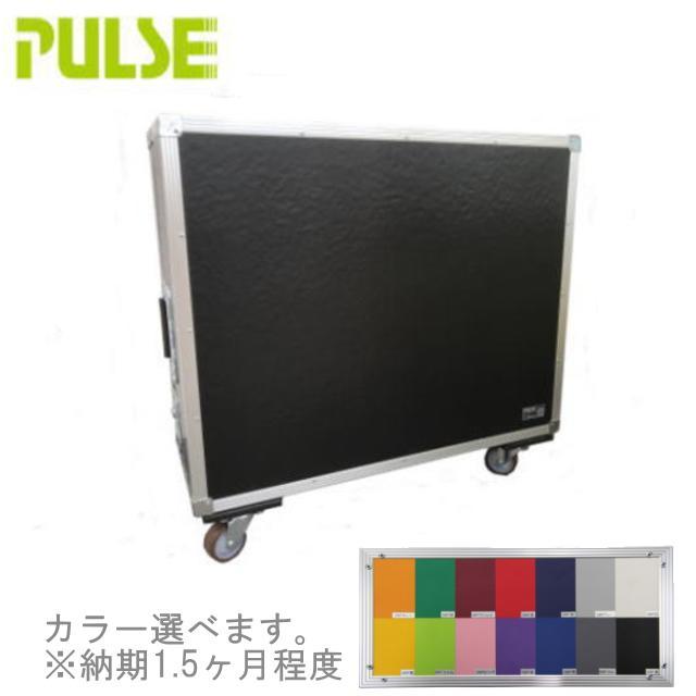 ALLEN & HEATH ( アレンアンドヒース ) SQ-6用 FRPケース(キャスター付き) PULSE/パルス