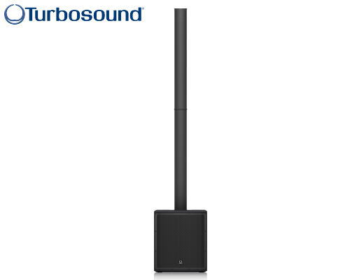 Turbosound(ターボサウンド)コラムスピーカー iNSPIRE iP2000