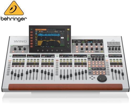 Behringer/ベリンガー WING デジタルミキサー