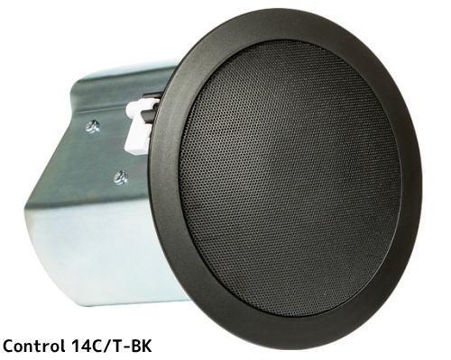 セットアップ JBL PROFESSIONAL Control 登場大人気アイテム 14C Tの1本単位販売 T-SINGLE 白or黒