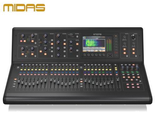 MIDAS / マイダス コンパクトデジタルコンソール M32-LIVE
