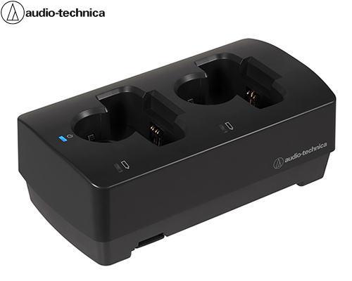 audio-technica ATW-CHG3/LK 2ch充電器(連結リンクキット付属)オーディオテクニカ