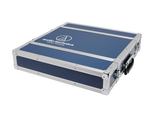 贈答 audio-technica 予約 ATW-C17 6000 5000 3000D オーディオテクニカ 3000シリーズ専用のキャリングケース