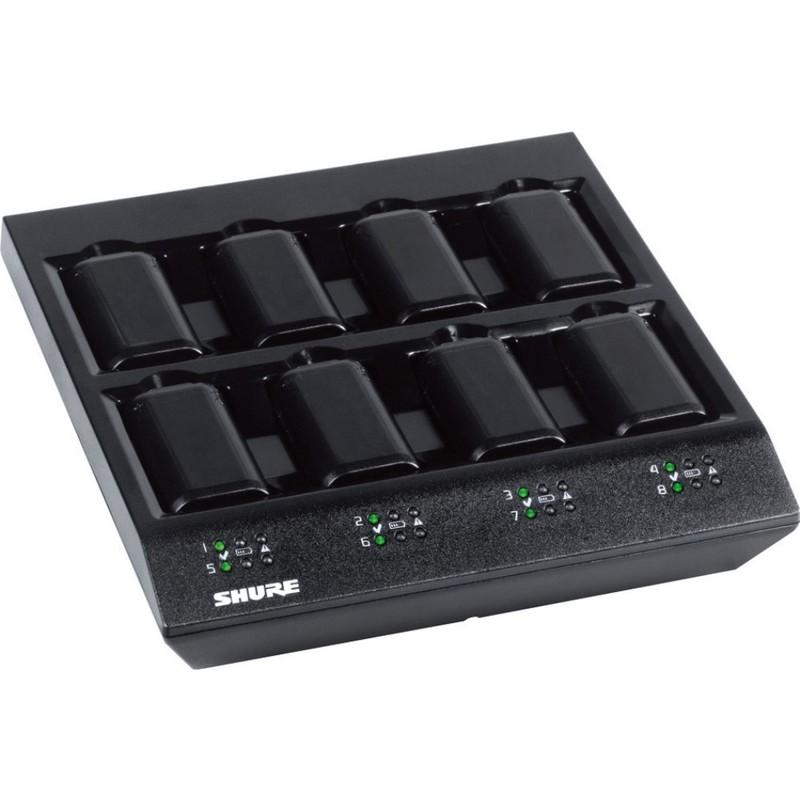 Shure SBC800-J SB900A専用充電器
