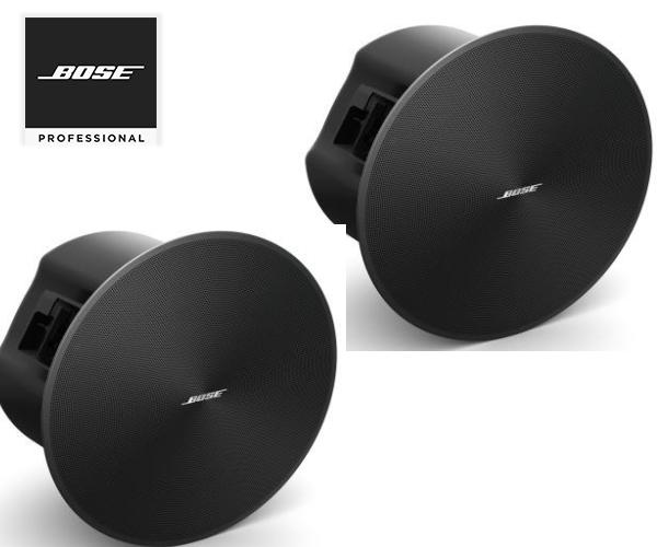 BOSE(ボーズ)DesignMax DM6C PAIR BLK(ペア)ブラック デザインマックス
