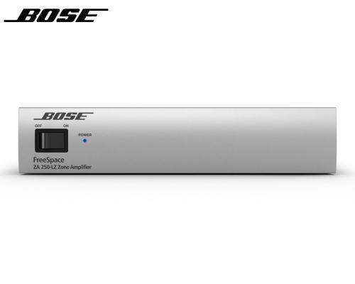 BOSE(ボーズ)FreeSpace ZA190-HZ 設備用ハイインピーダンス・パワーアンプ