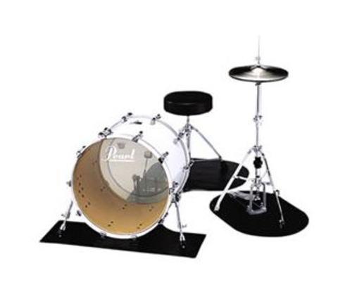 ★1セット限り特価★ Pearl  ドラムセッティングマットMAT-10